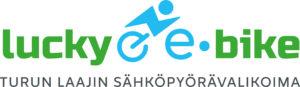 lucky-ebike-logo-slogan