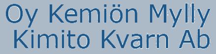 kemion-mylly